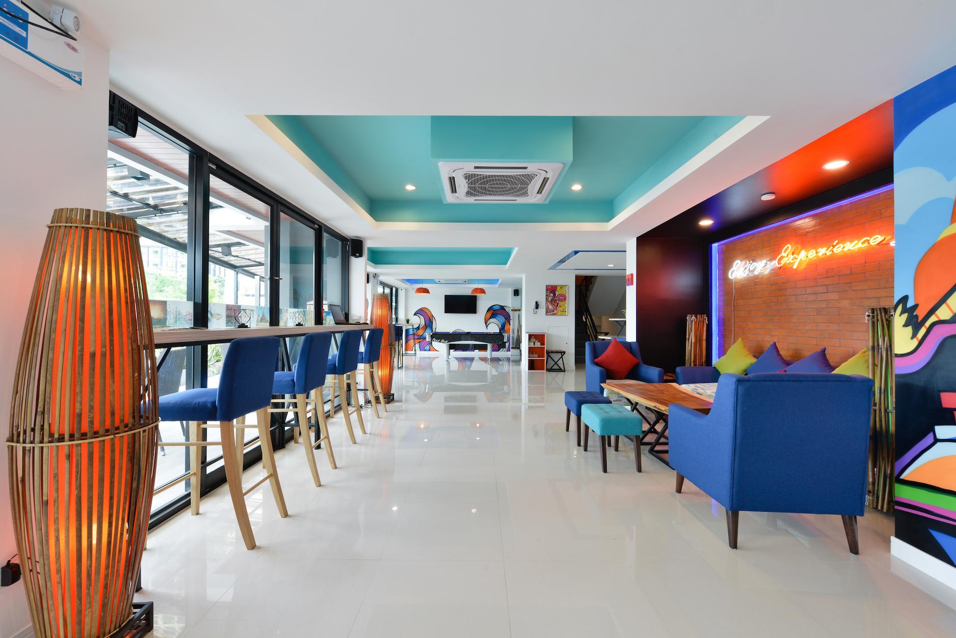 T2 Hotel Bangkok